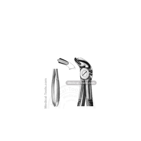 English Extracting Forceps No. 40