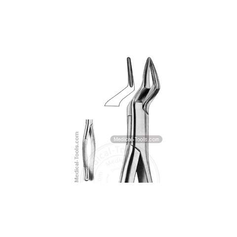 American Extracting Forceps No. 65