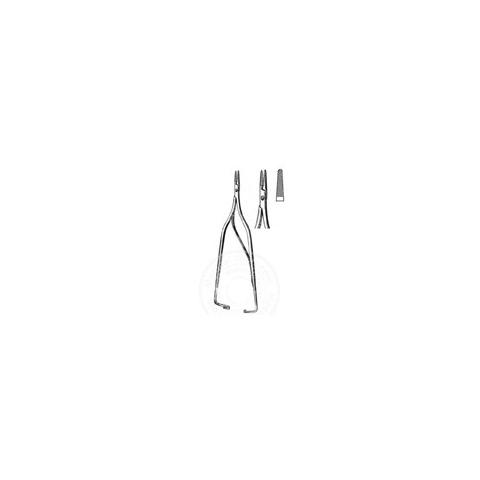 Arruga Needle Holder
