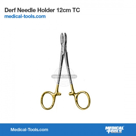 Derf Needle Holder 12cm