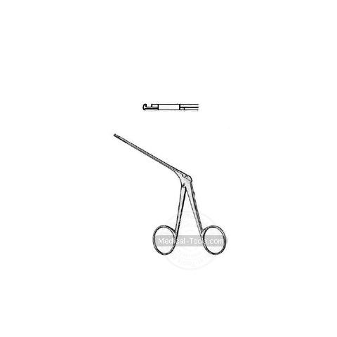 Dieter Micro Ear Forceps