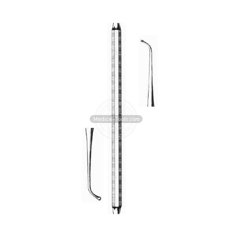 Dental Hollenback Filling Instruments Fig. 7