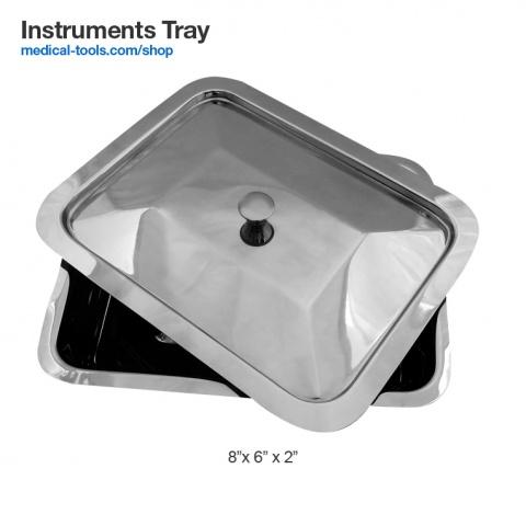 Instruments Tray