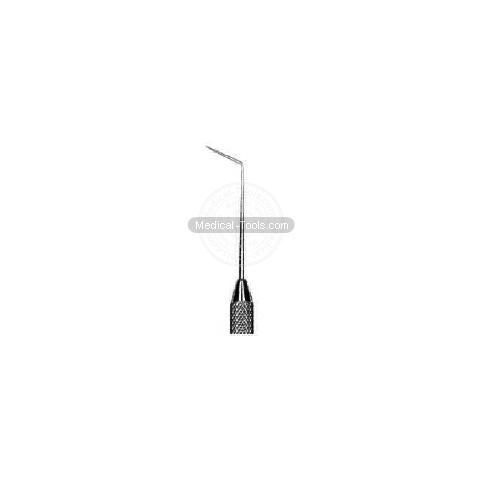 Dental Single End Explorers Fig.6L