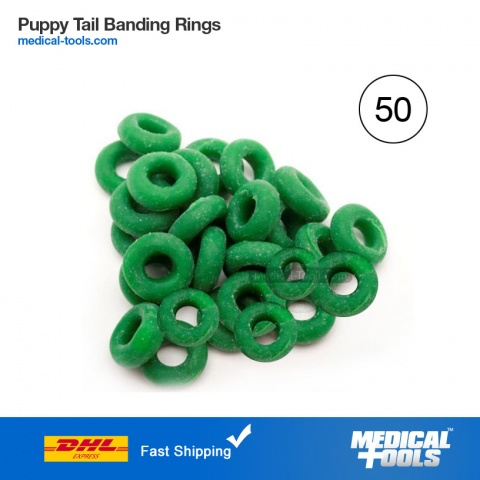 Puppy Tail Banding Elastrator