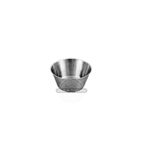 Round Bowls Stainless Steel
