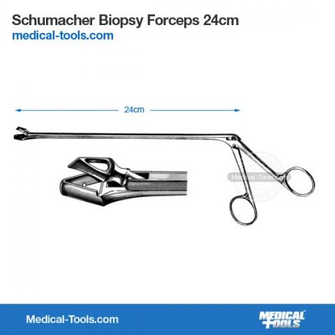 Alexander Biopsy Forceps 23cm