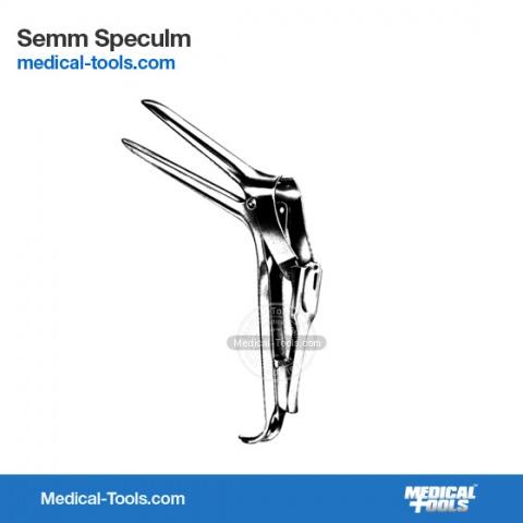 Pederson Speculum