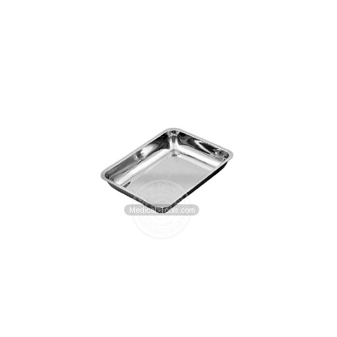 Universel Trays Stainless Steel