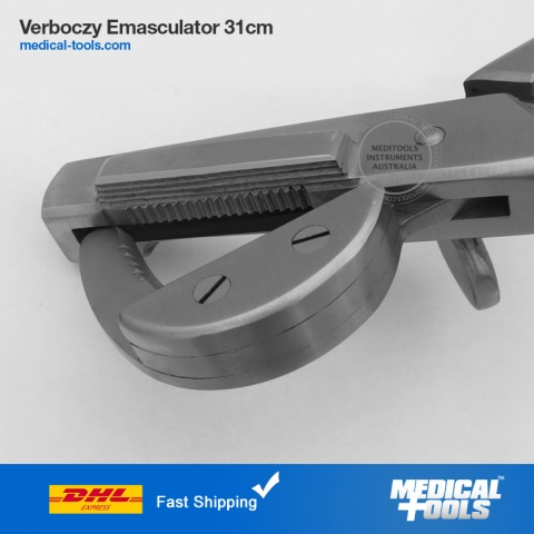 Verboczy Emasculator 31cm