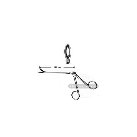 Weil-Blakesley Nasal Cutting Forceps Fig 4